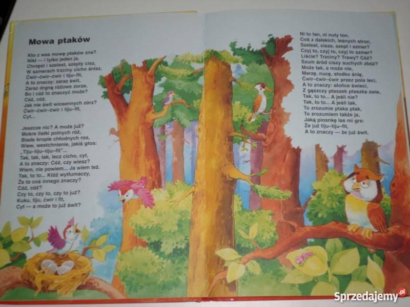 Julian Tuwim Najpiękniejsze Wiersze Dla Dzieci