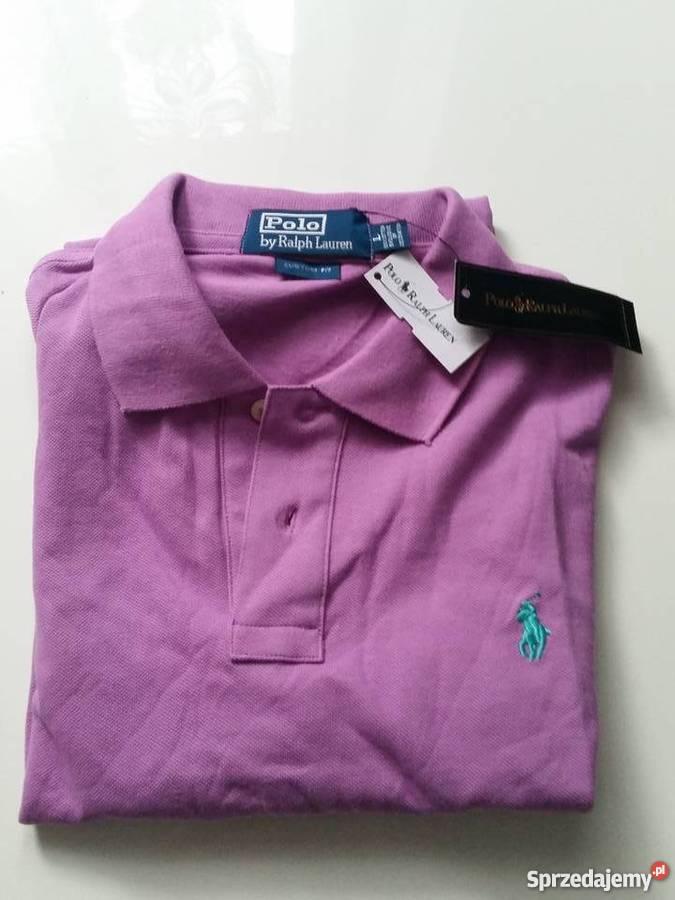 36db785d3 Koszulka polo Ralph Lauren Gostyń - Sprzedajemy.pl