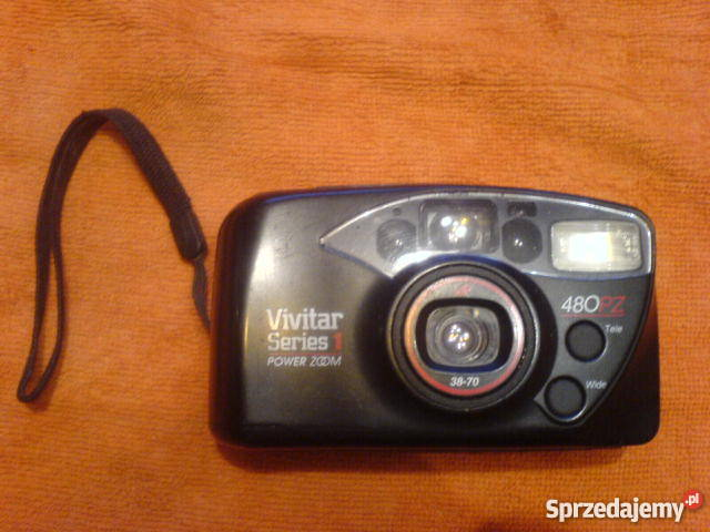 Sprzedam aparat fotograficzny Aparaty śląskie