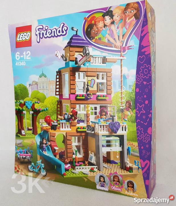 Lego Strażackie Sprzedajemypl