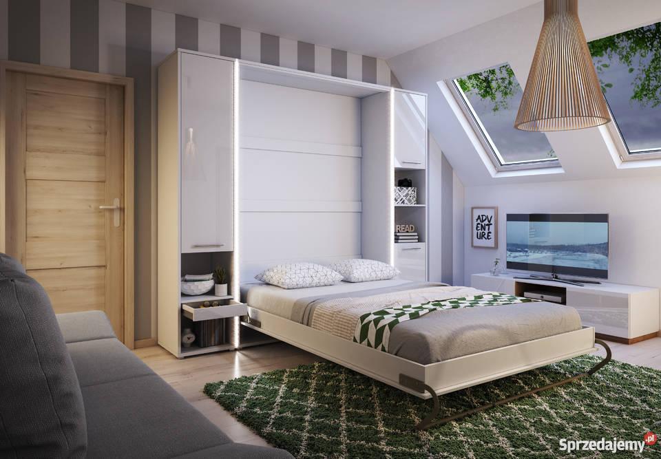 p kotapczan ko chowane zamykane w szafie du y wyb r warszawa. Black Bedroom Furniture Sets. Home Design Ideas