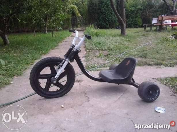 Rower Drift Trike Zawiercie sprzedam