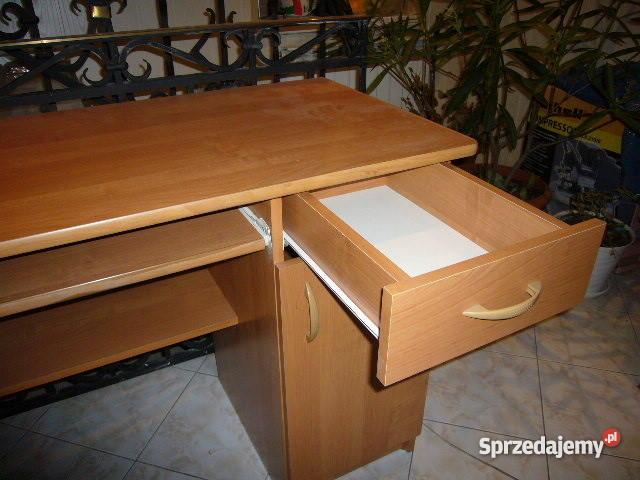 Biurko pod komputer Jaktorów