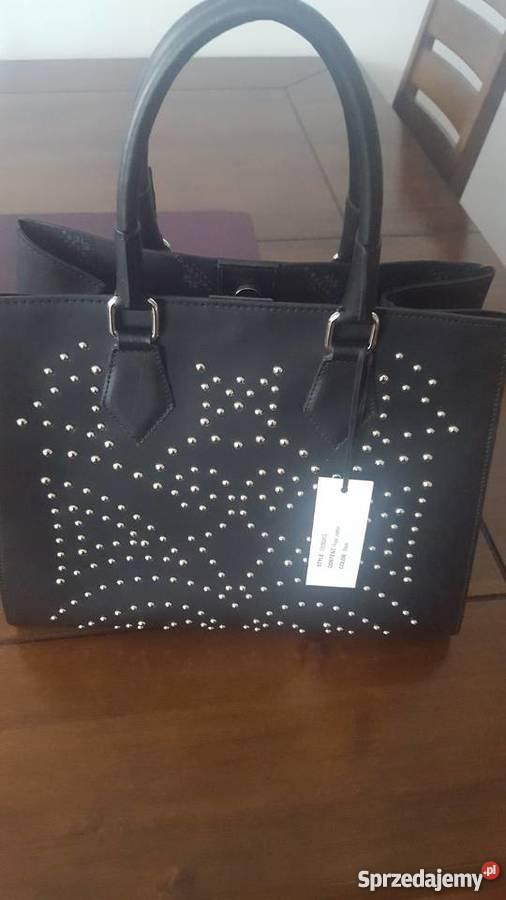 2b3edb24fd52f torebki skórzane włoskie - Sprzedajemy.pl