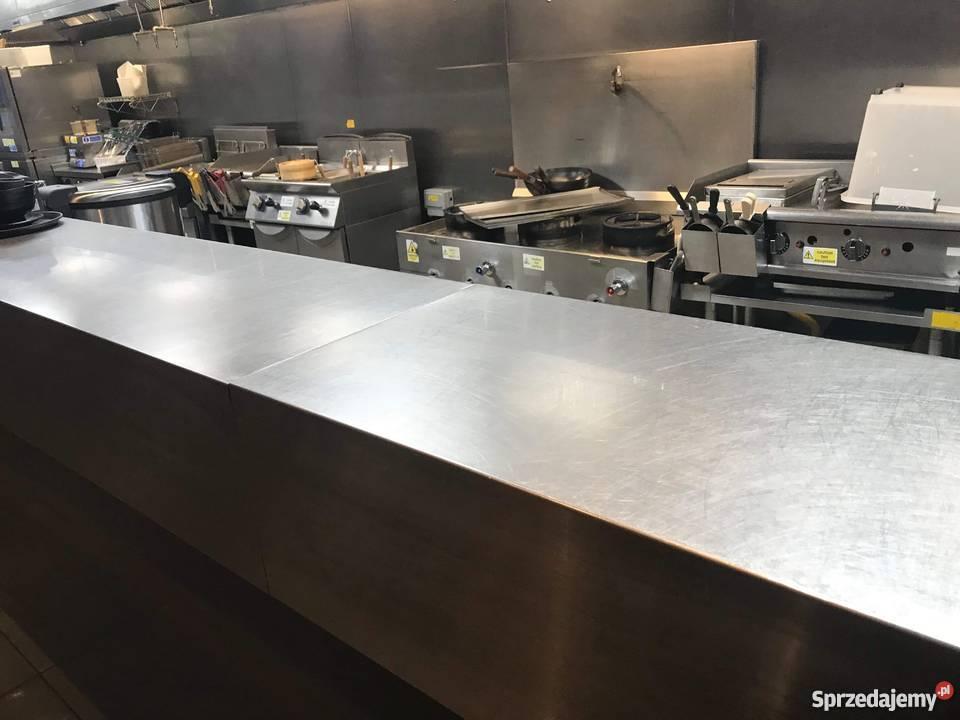 Sprzątanie Kuchni Kompleksowe Usługi Porządkowe