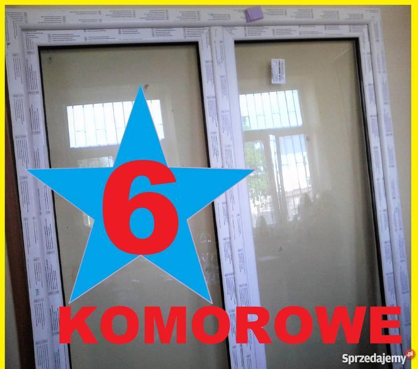 Bardzo dobra okna pcv wymiary nietypowe - Sprzedajemy.pl MF25
