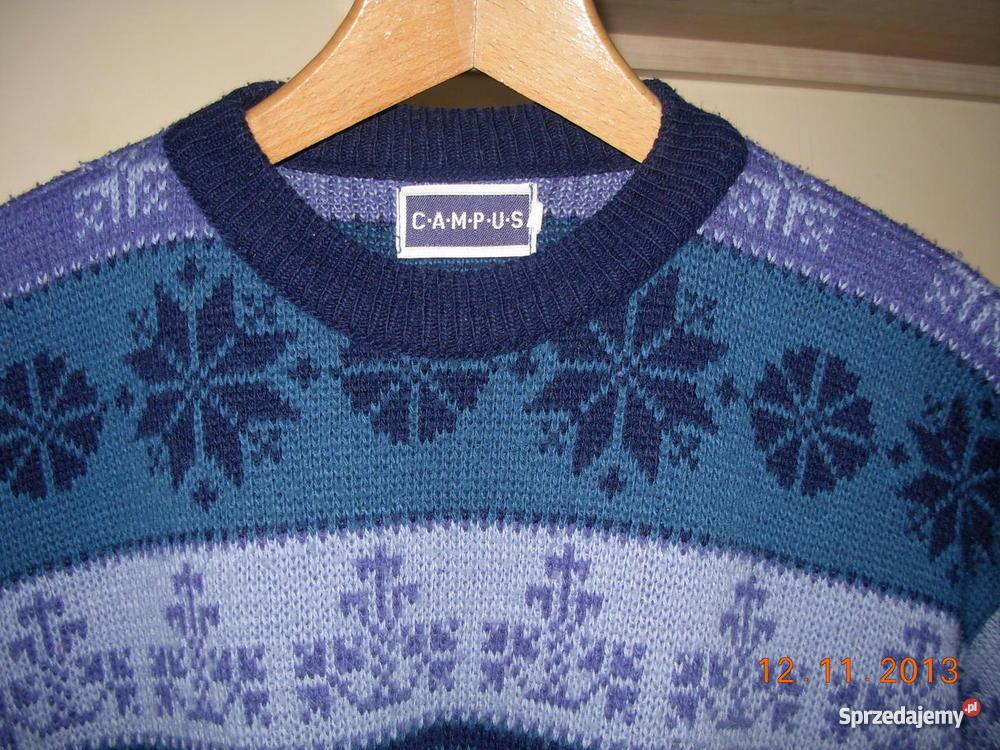 sweter r 140 sprzedam
