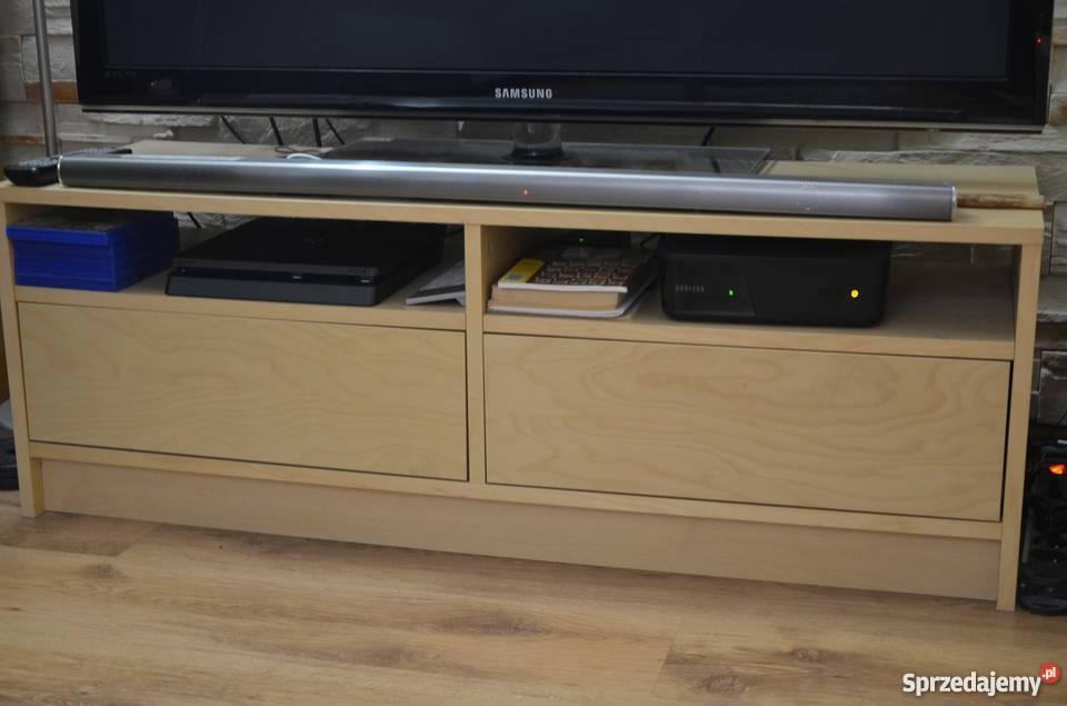 Ikea Szafka Stolik Pod Tv Rtv Benno