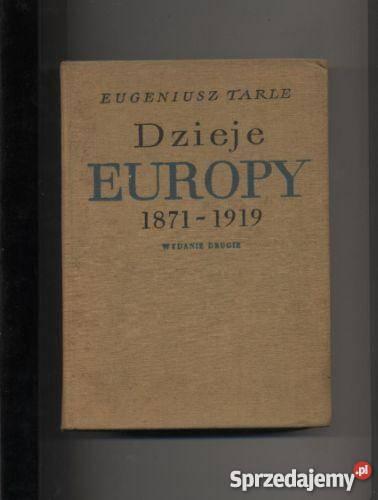 Dzieje Europy 18711919 zachodniopomorskie Szczecin