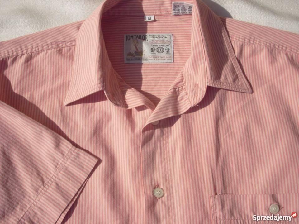 ed9aba599 Tom Tailor Koszula Męska świetna L XL Nowy Sącz - Sprzedajemy.pl