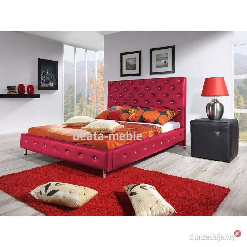 *Super oferta! łóżko z materacem CARO 140x200