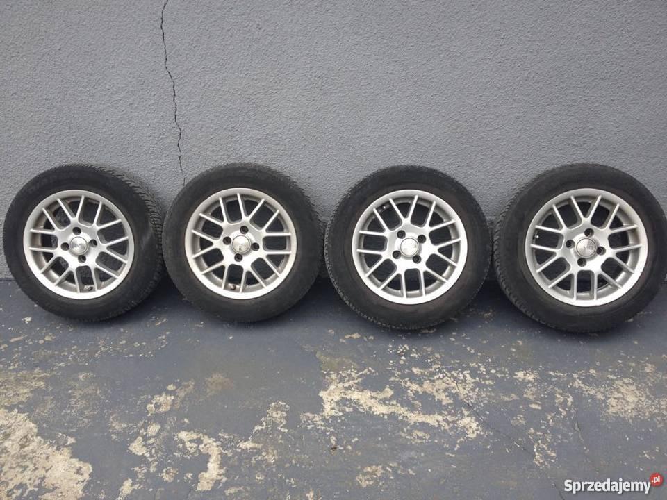 Felgi Aluminiowe Toyota Yaris Sprzedajemypl