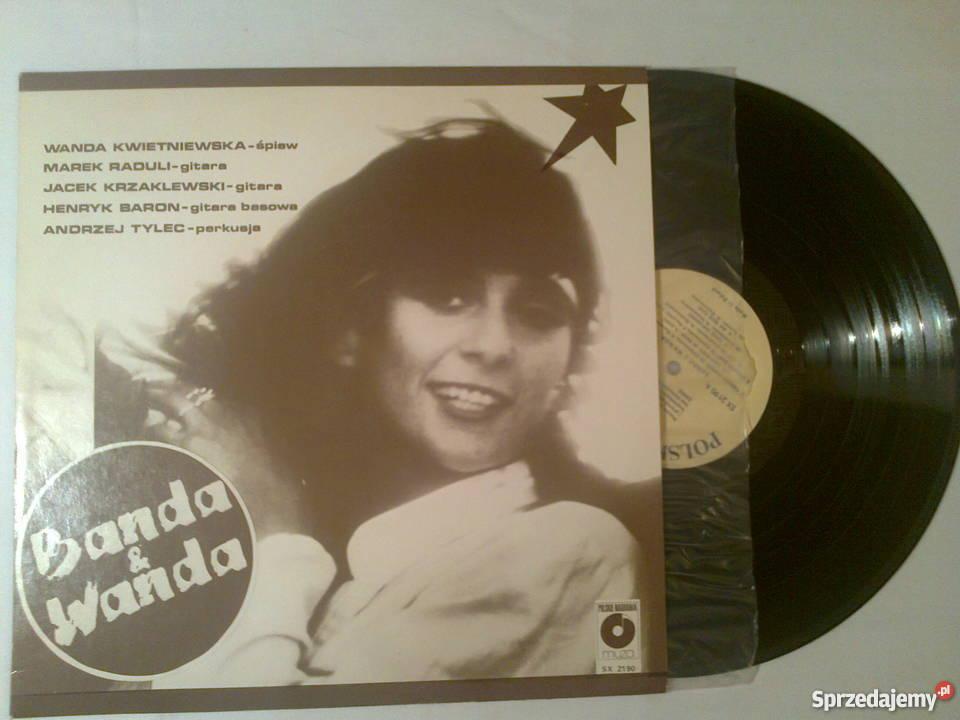 Banda Wanda Katowice