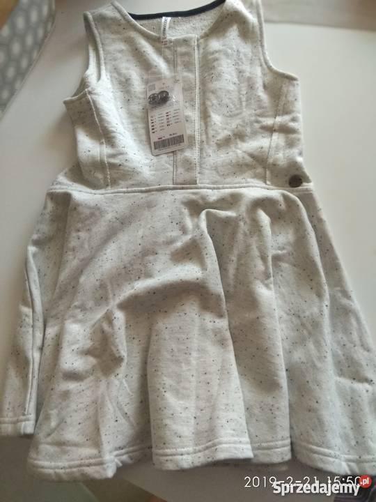 2514af52c9 coccodrillo sukienki - Sprzedajemy.pl
