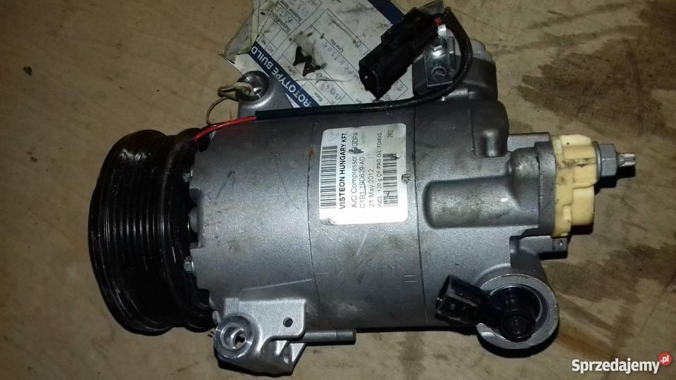 Compresor Ford Opole