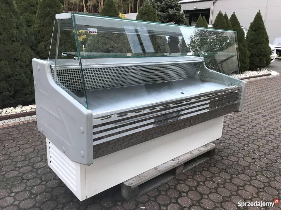 Lada Witryna Chłodnicza Juka Dł 190 Cm X 90 Cm I Inne Legionowo