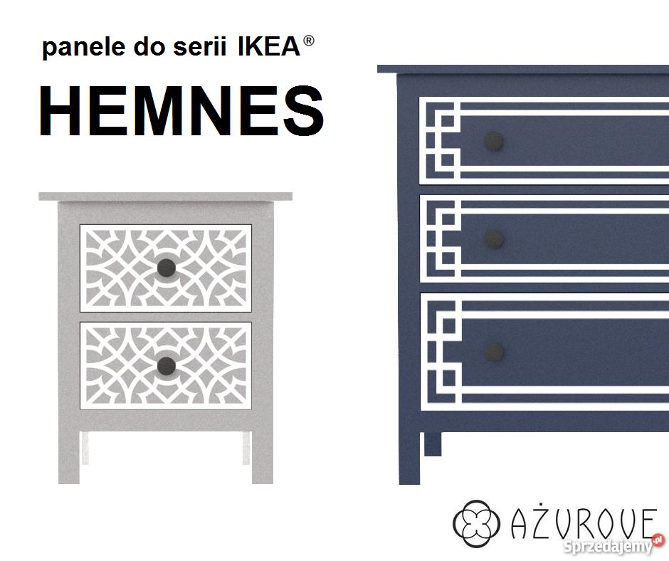 Panele Ażurowe Panele Dekoracyjne Panele Do Ikea Hemnes