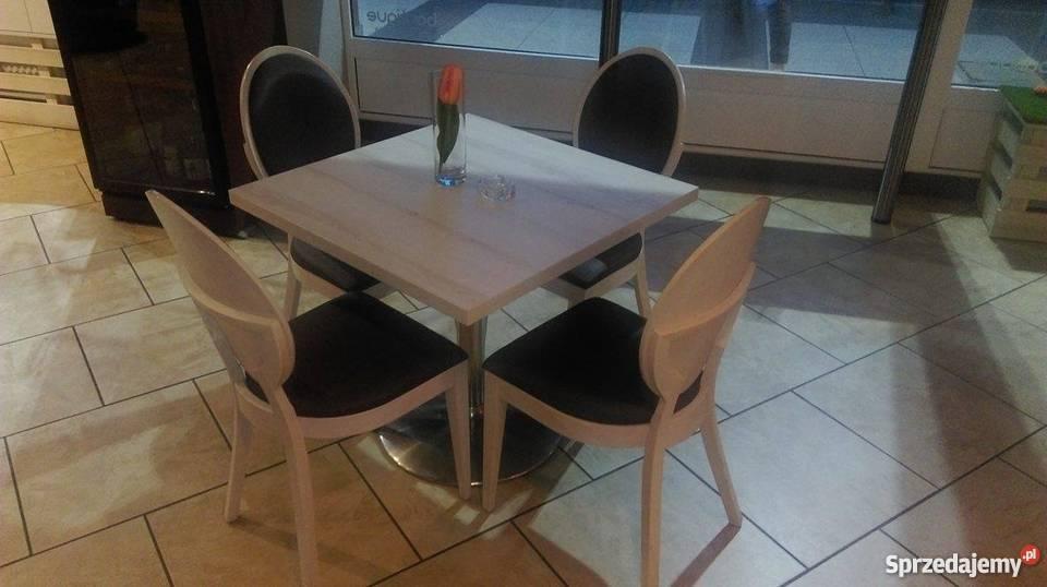 W Ultra Sprzedam stół z restauracji.Stan idealny. Polecam Poznań ML16