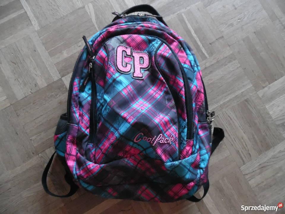 f83161458f2c3 plecak dwukomorowy - Sprzedajemy.pl