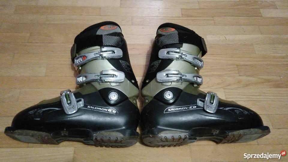 Buty narciarskie Salomon Optima Exp 9.0 rozmiar 27