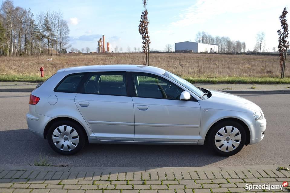 Audi a3 hatchback 2004 model 6
