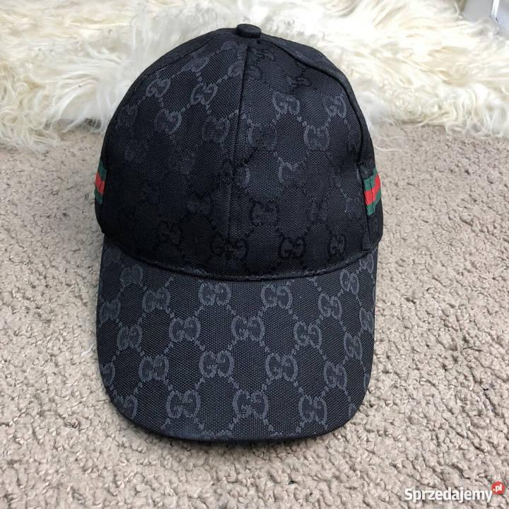 Czapka Gucci UNISEX Premium