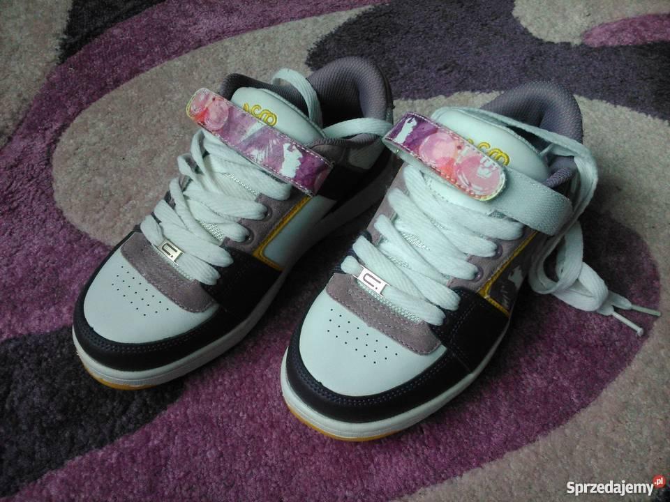 1d4f6cf536a33 skate buty - Sprzedajemy.pl