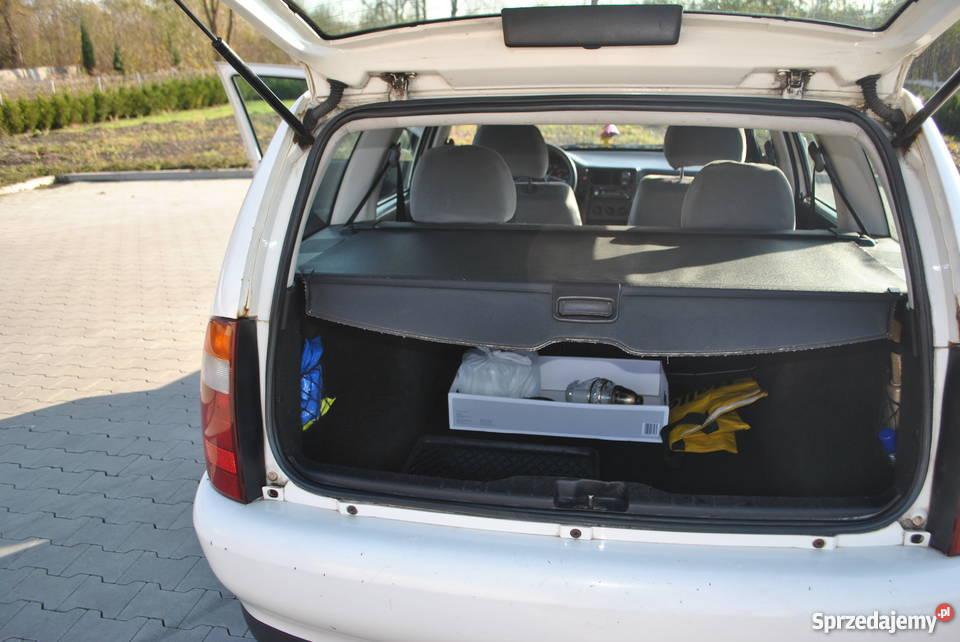 VW Polo 3 Kombi sprzedam Częstochowa