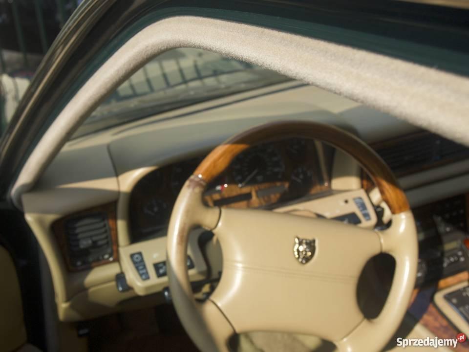 Jaguar X300 Vanden Plus 95 sprzedam