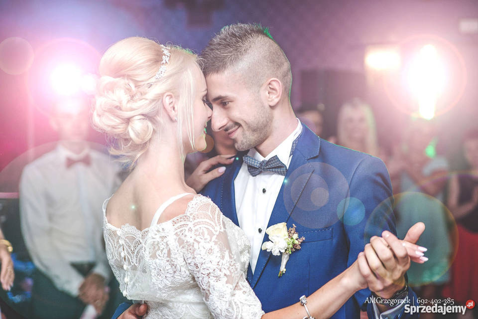 Fotograf I Kamerzysta ślubny Nowy Sącz Limanowa I Okolice Kąty