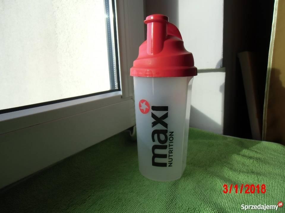 Shaker firmy Orginal Buchsteiner MixMaster do 700 ml