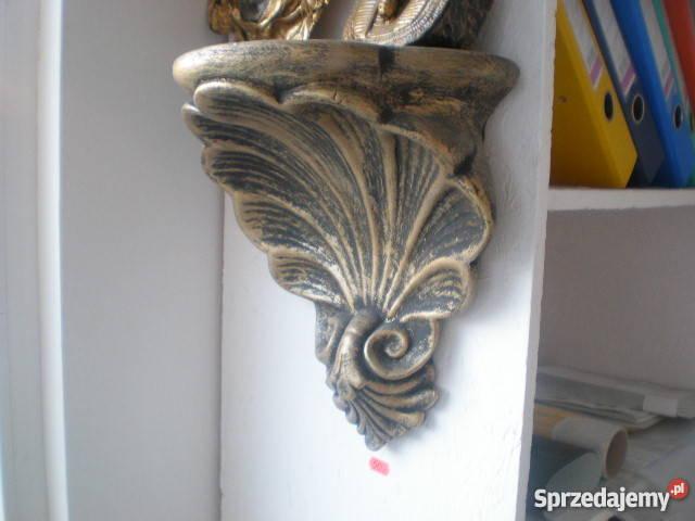 kroksztyn gipsowy sztukateria gipsowa dekor Warszawa