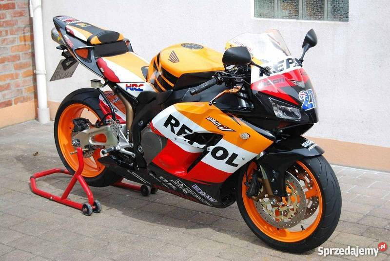honda cbr 1000 rr sc57 repsol pozna. Black Bedroom Furniture Sets. Home Design Ideas