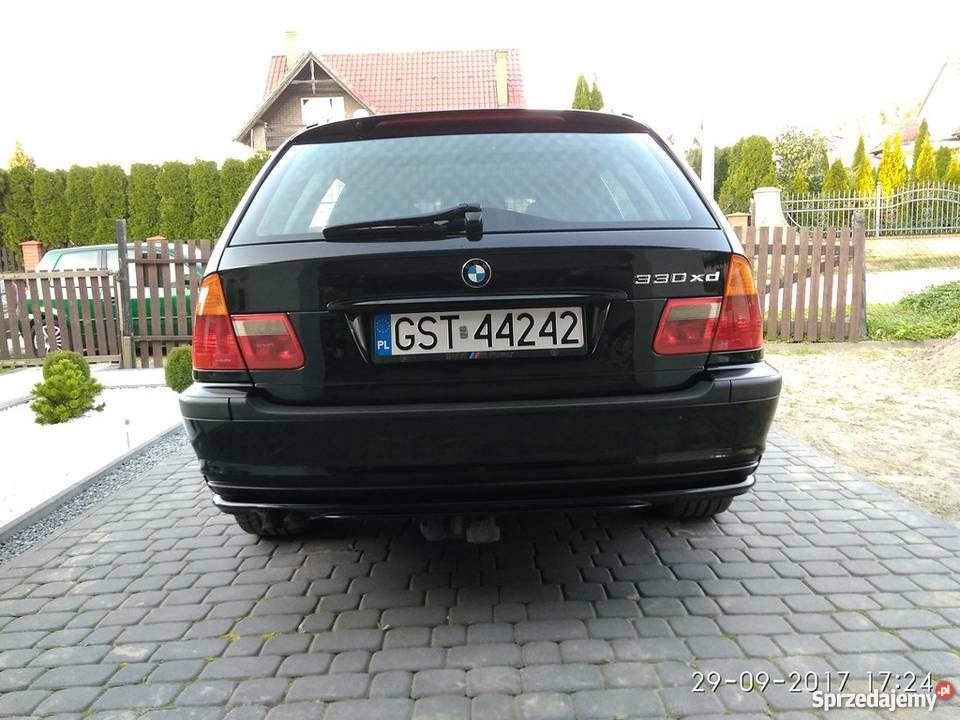 Bmw E46 330d 2004 R Koteże Sprzedajemy Pl