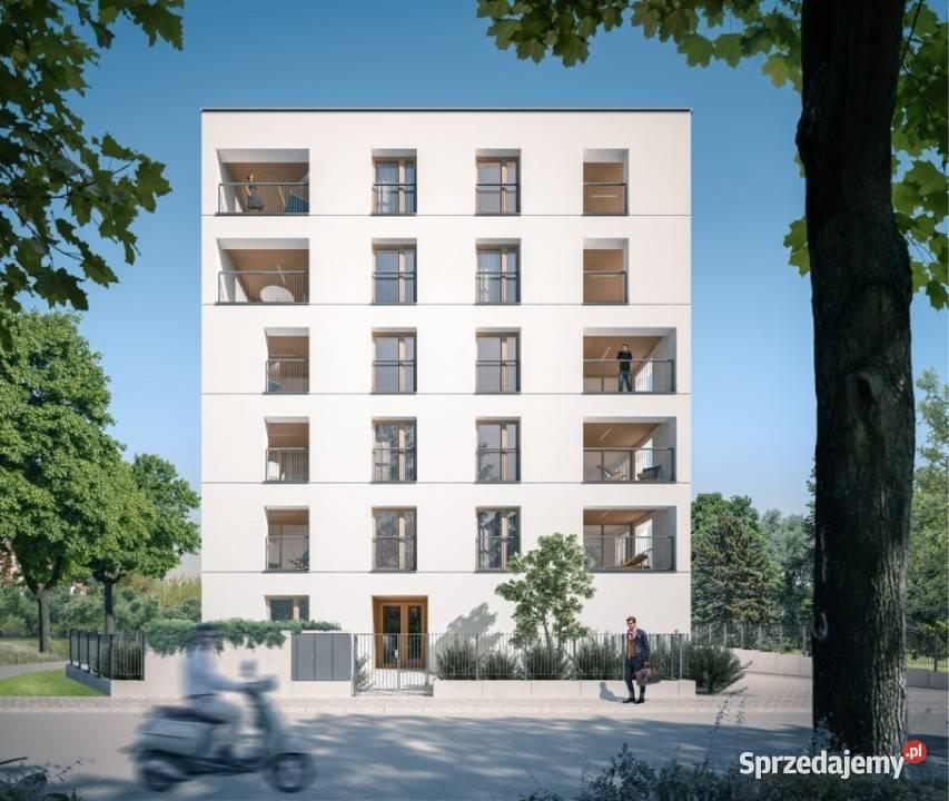 Mieszkanie Warszawa 75.22m2