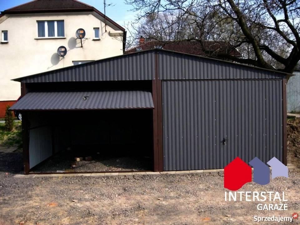 Garaż Blaszak Kraków Sprzedajemypl
