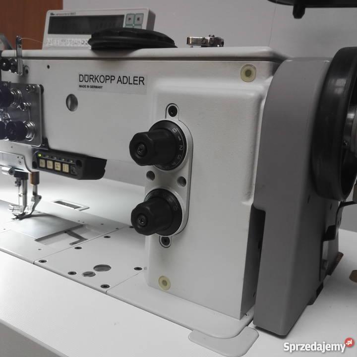 Maszyna do szycia Durkop Adler 767 Piaski