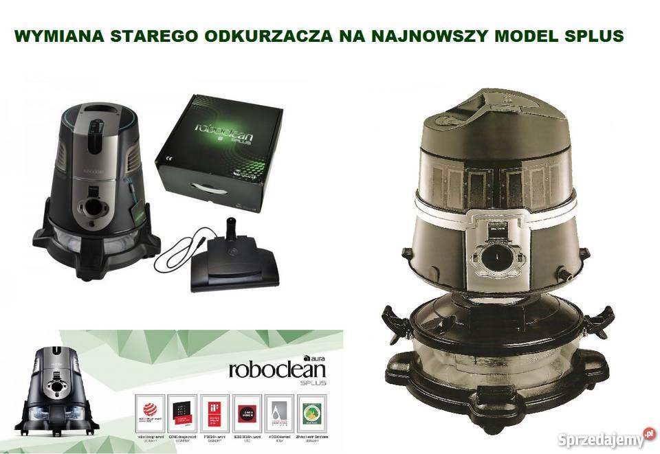 Rewelacyjny odkurzacz roboclean - Sprzedajemy.pl SJ03