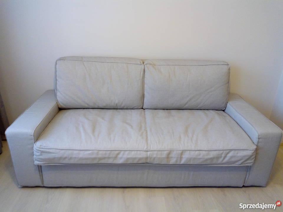 Sofa Rozkładana Produkt Ikea