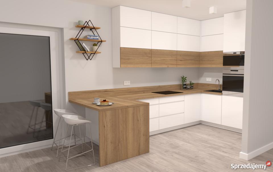 projektowanie kuchnie �azienki wnętrza online warszawa