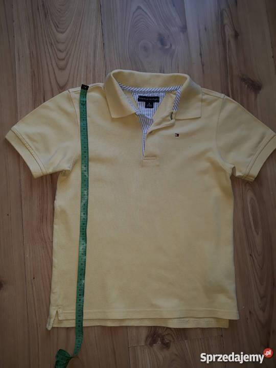 04aa09c8f1633 koszulki polo tommy hilfiger - Sprzedajemy.pl