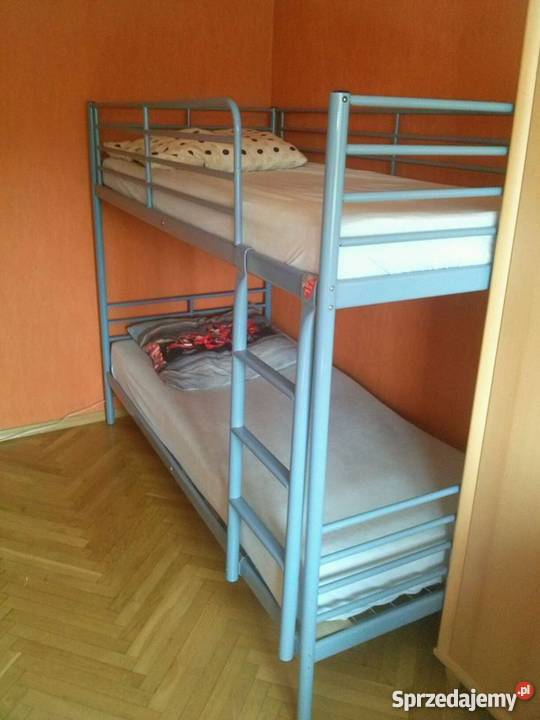 Tanie W Bardzo Dobrym Stanie łóżko Piętrowe