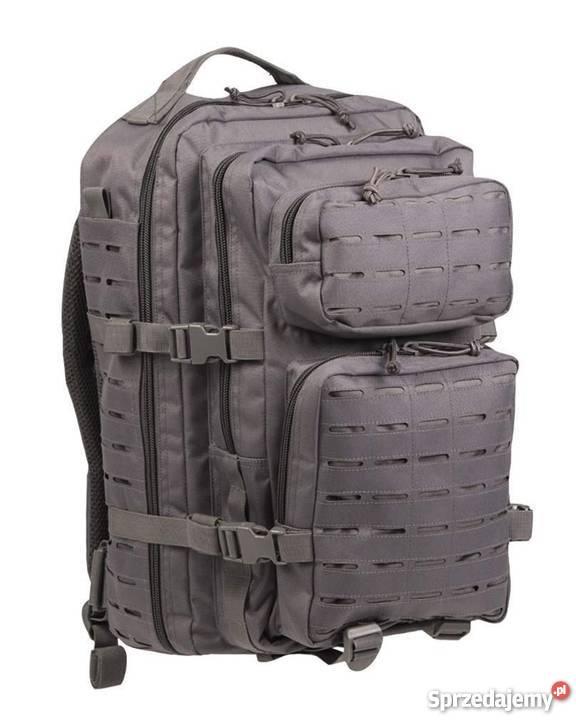 719826d5efeb1 mil tec plecak - Sprzedajemy.pl