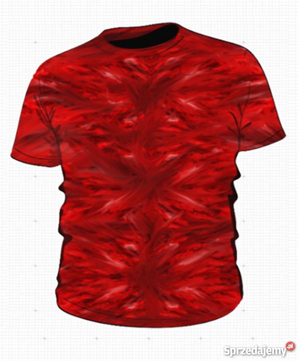 701292ed1 Bluzy T-shirty koszulki z nadrukami Patxgraphic cała Polska Warszawa ...