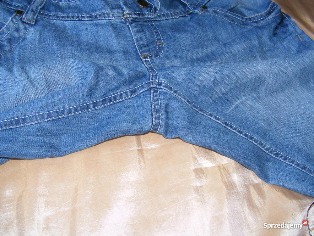 c2963d90 Spodnie ciążowe C&A rozmiar 36