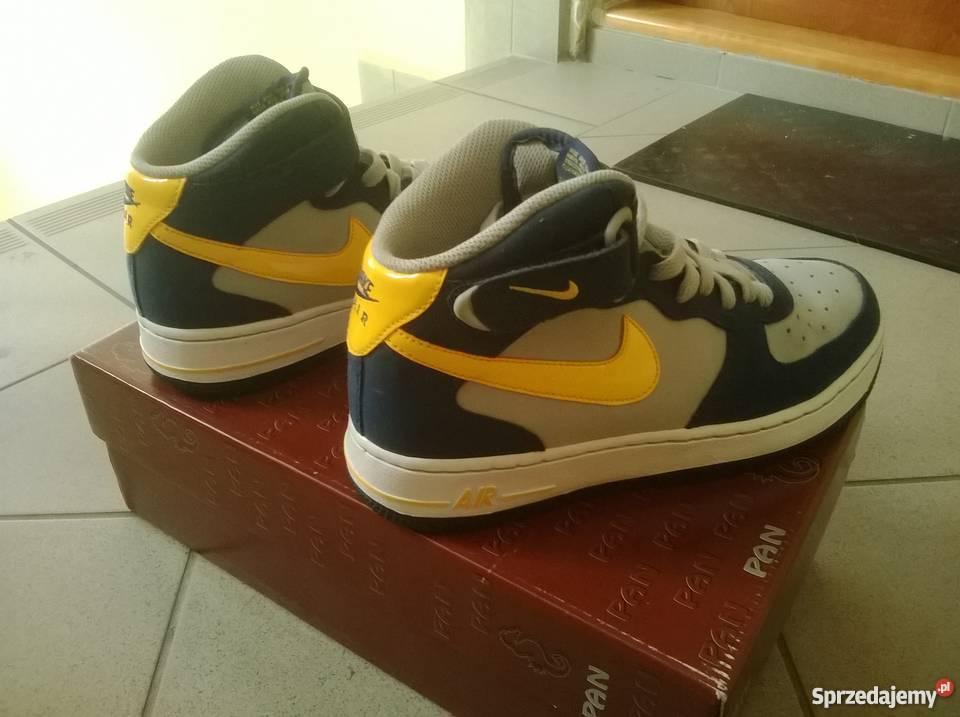 Nike Air Force 1 Koszalin Sprzedajemy.pl