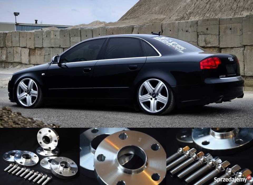 Rozstaw śrub Audi A6 C5 Sprzedajemypl