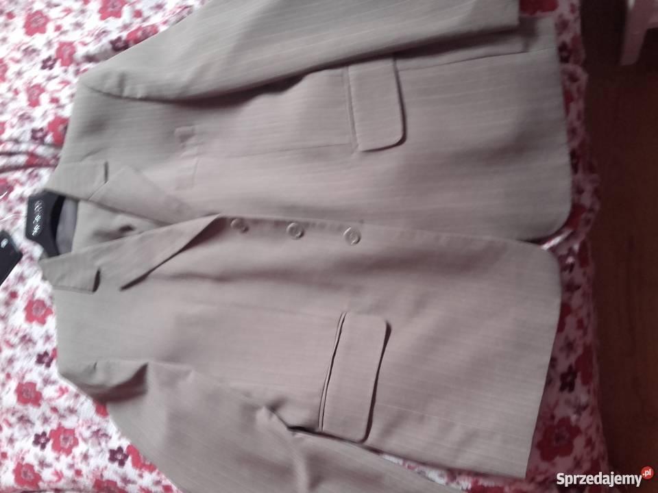 adf61d2163f17 Elegancki garnitur Łosice - Sprzedajemy.pl