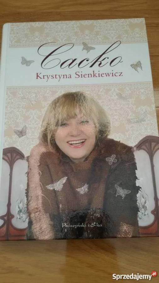 Cacko Sienkiewicz Krystyna Warszawa