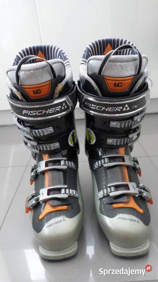 Używany, Buty narciarskie Fischer MX9